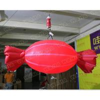 Customized Inflatable Candy/inflatable Lighting Candy