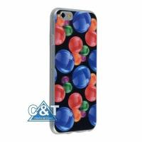 China C&T Glass Marbles Pattern soft tpu 3D Effect Case for 4.7 INCH iPhone 6 wholesale