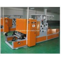 China Household Aluminum Foil Roll Production Line