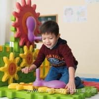 Buy cheap Tactile Perception We-Blocks - Gears from wholesalers