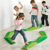 Buy cheap Tactile Perception Wavy Tactile Path - Green from wholesalers