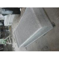 Buy cheap Tombstone category Product Name:Poland Light Grey from wholesalers