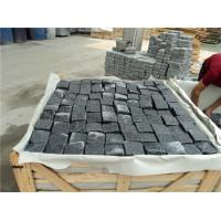 Buy cheap Environment Stone Product Name:G654 Cube from wholesalers