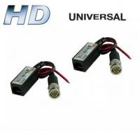 AZBLN217-HD Power / Video Balun - PAIR