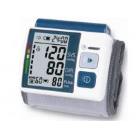 China WA100Wrist Blood Pressure Monitor wholesale