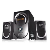 2.1 channels home theater speaker system