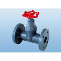 Buy cheap Valves PPH Diaphragm valve from wholesalers