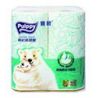 Buy cheap Pulppy Kitchen Towel 4 Rolls from wholesalers