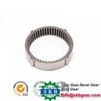 China High quality Yuchai flywheel gear ring for sale wholesale