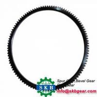 China auto Flywheel Ring Gear 104T with high quality wholesale