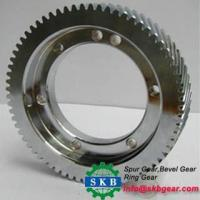 China inner gear slewing ring bearing wholesale