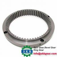 China Changchai SDiesel Engine spare parts flywheel ring gear wholesale