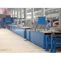China Steel Wire Hot Dip Galvanizing Production line wholesale