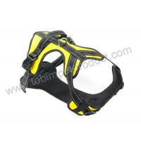 China Pet Leashes & Collars & Harnesses Pet Dog Safety Vest Harne wholesale
