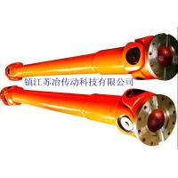SWC-CH long telescopic welding cardan shaft