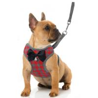 China Pet Harness Small Dog Harness And Leash wholesale