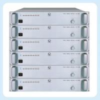 VCP-300F/500F/800F/1000F/1500F/2000F Pure Rear Broadcasting Power Amplifier (Economical Type)