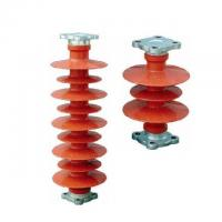 Buy cheap Pillar composite insulators from wholesalers