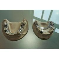 CoCrMo Alloy for Dental