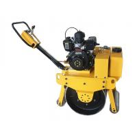 Buy cheap Compaction machinery SMT-700 Walking single wheel roller from wholesalers