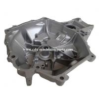 Buy cheap Casting Parts Powder Coating Aluminium Die Casting Parts from wholesalers