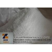 Buy cheap Calcium Stearoyl Lactylate(CSL) from wholesalers