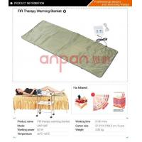 Professional Beauty&Slimming Product 36V Far Infrared Beauty Blanket