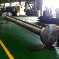 Buy cheap Marine Products Intermediate Shaft from wholesalers