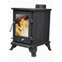 Buy cheap FIREPLACE/STOVE CAST IRON FREE STAND STOVE (5KW/ WOOD FUEL) from wholesalers