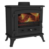 China FIREPLACE/STOVE CAST IRON WOOD BURNING STOVE 8KW wholesale
