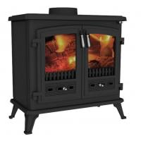 Buy cheap FIREPLACE/STOVE CAST IRON WOOD BURNING STOVE 12KW from wholesalers