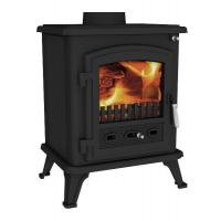 Buy cheap FIREPLACE/STOVE CAST IRON WOOD BURNING STOVE 5KW from wholesalers