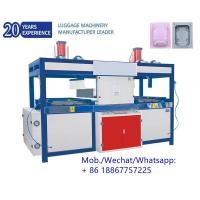 Buy cheap Fully Auto type Trolley Bag Vacuum Forming Machine from wholesalers