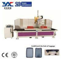 Buy cheap CNC Robot Machine from wholesalers