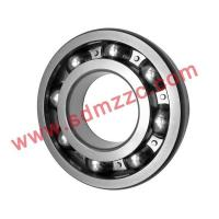 Buy cheap Deep groove ball bearing from wholesalers