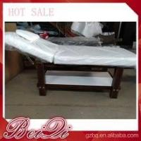 Buy cheap Beauty salon furniture modern manicure table wooden nail table spa nail supply from wholesalers