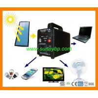 China 100W Portable Solar Power System (SBP-PSP-03) on sale