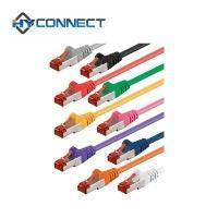 China Cabling Netowrks Patch Cord UTP Cat.5e red wholesale