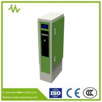 China Smart Ticket Dispenser wholesale