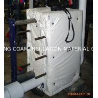 Buy cheap INSULATION COVER MADE OF FIBERGLASS NEEDLE MAT07 from wholesalers