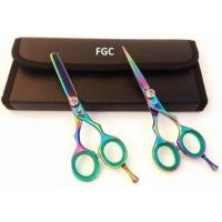 Buy cheap Hairdressing Scissors Sets Art NoFGC-30-7315 from wholesalers