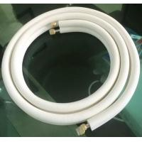 Buy cheap Insulated Aluminum / Cu+Al tube from wholesalers