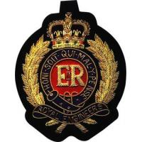 Buy cheap EMBROIDERY BADGES 004 from wholesalers