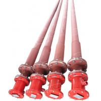 Buy cheap Tank Insert For Water Oil Explosion Proof Electric Immersion Heaters from wholesalers
