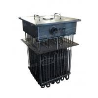 Buy cheap 380V185KW Air Duct Explosion Electric Industry Finned Vertical Heater from wholesalers