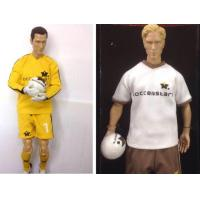 China Soccer Star Action Figure 12