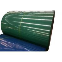 Buy cheap Color coated steel plate from wholesalers