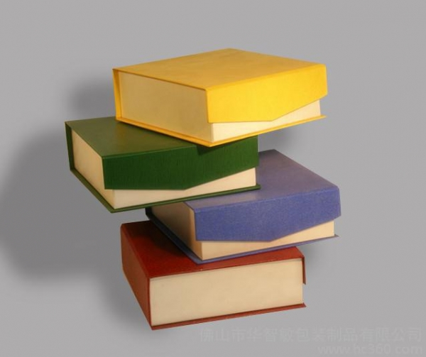 Quality Book-shaped box for sale