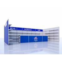 China Official Sports goods booth for VNL wholesale