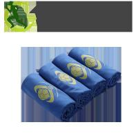 Buy cheap washable soft absorbent microfiber sport towel for gym from wholesalers